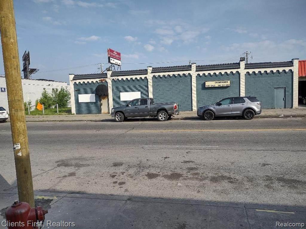 17321 Harper Avenue - Photo 1