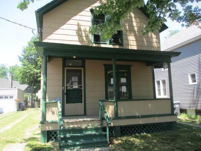 517 Winchester Avenue, ST.JOSEPH CITY, MI 49085 (#69021022479) :: RE/MAX Nexus