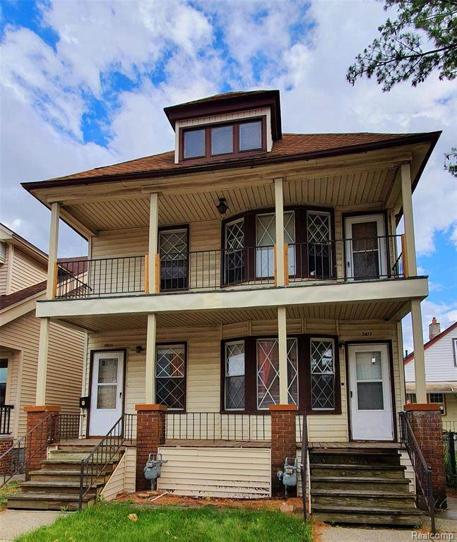 3412 Caniff Street - Photo 1