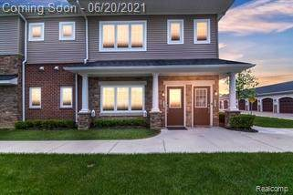 5543 Arbor Chase Drive, Scio Twp, MI 48103 (#2210046668) :: Real Estate For A CAUSE