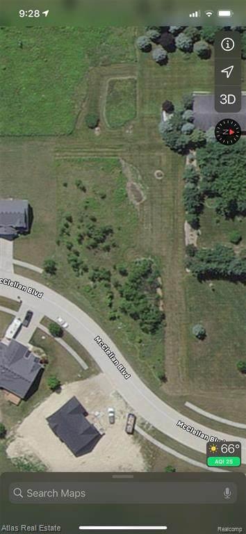 2465 Mcclellan Boulevard, Davison Twp, MI 48423 (#2210046736) :: Real Estate For A CAUSE