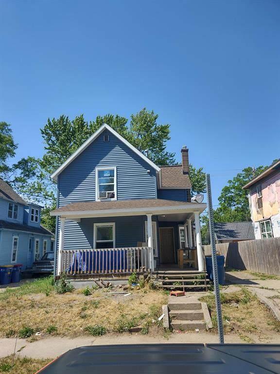 31 Stewart Street SW, Grand Rapids, MI 49507 (#65021023351) :: Alan Brown Group