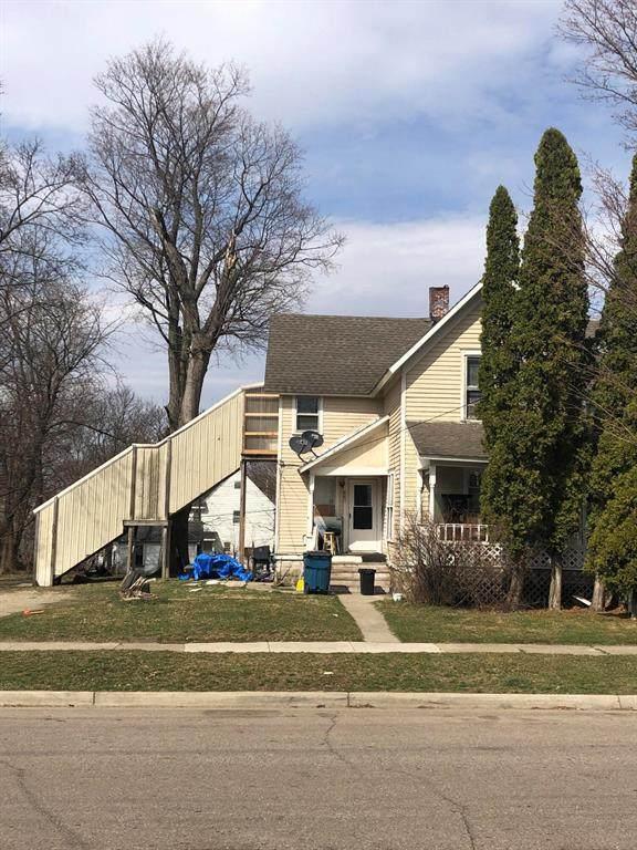 603 Bryant Street, Kalamazoo, MI 49001 (#66021023512) :: Alan Brown Group