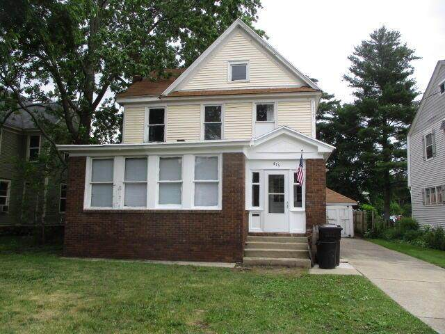 415 Main Street, Battle Creek, MI 49014 (#66021023526) :: Real Estate For A CAUSE