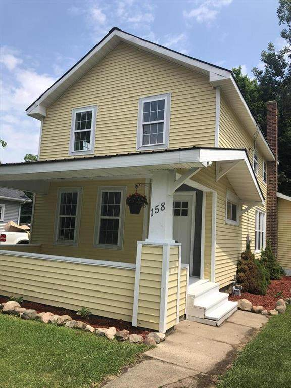 158 Grand St, COLDWATER CITY, MI 49036 (#62021023538) :: Real Estate For A CAUSE