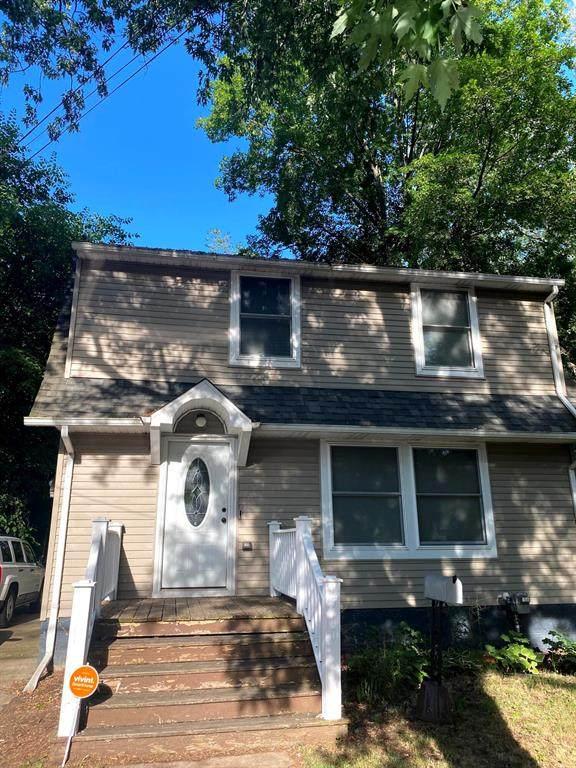 1510 N Church Street, Kalamazoo, MI 49007 (#64021023739) :: GK Real Estate Team