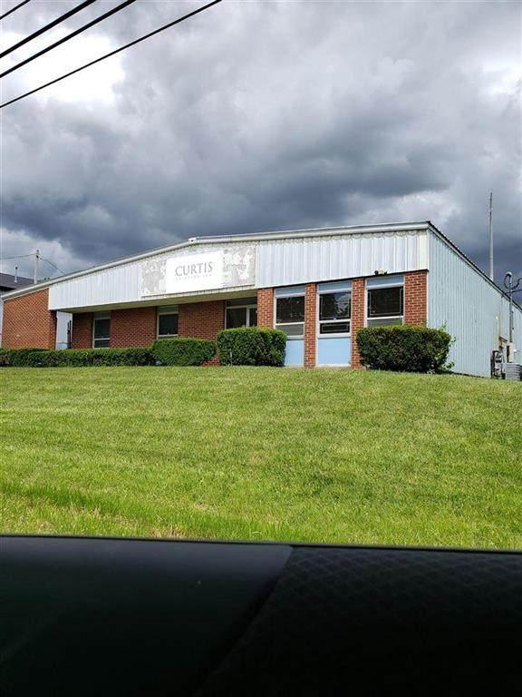 2171 Lodge, Flint Twp, MI 48532 (#5050045826) :: GK Real Estate Team