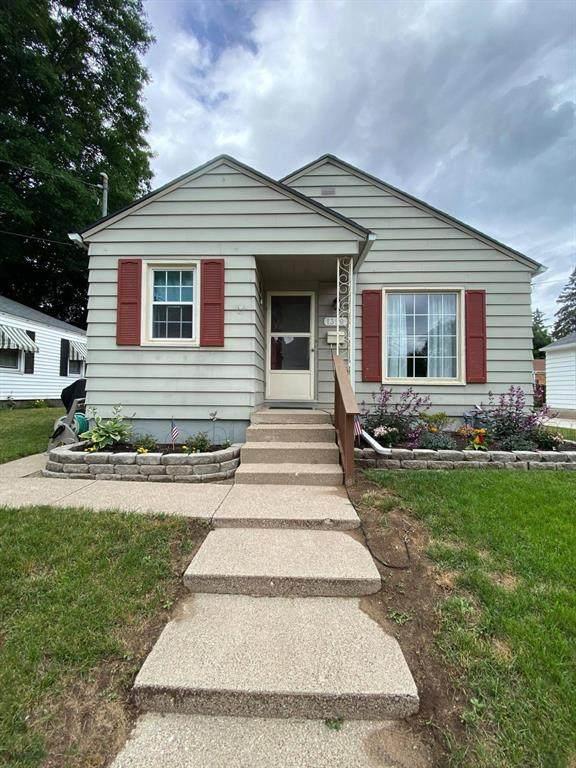 1359 Arianna Street NW, Grand Rapids, MI 49504 (#65021023807) :: GK Real Estate Team