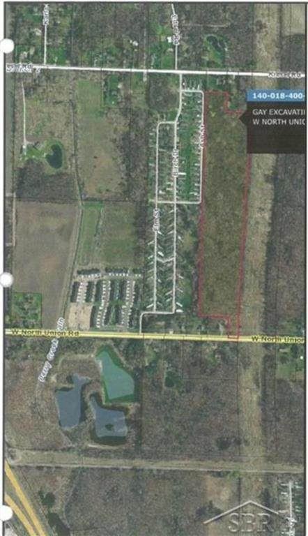VL W North Union Road, Williams Twp, MI 48642 (#61050045933) :: Real Estate For A CAUSE