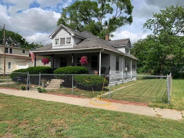 1190 Kenneth Street, Muskegon, MI 49442 (#71021023902) :: GK Real Estate Team