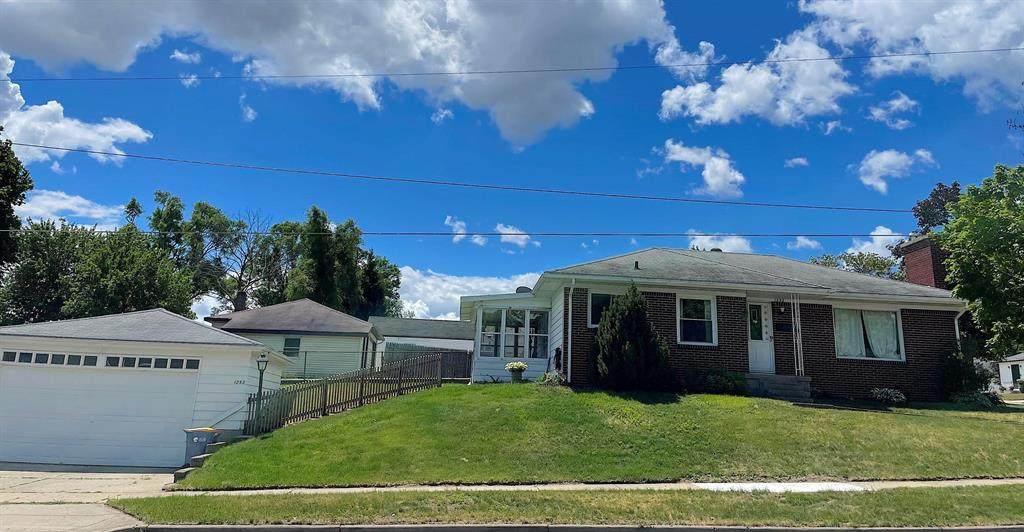 1252 Webster Street - Photo 1