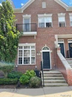 1175 Ann Arbor Road W, Plymouth Twp, MI 48170 (#2210048563) :: Duneske Real Estate Advisors