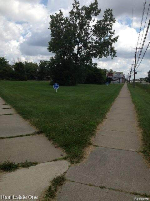 000 Reeck Road, Southgate, MI 48195 (#2210048677) :: Real Estate For A CAUSE