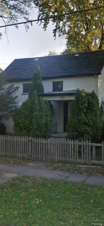 820 Madison Street - Photo 1