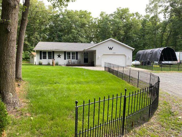 5662 Joshuah Avenue, Egelston Twp, MI 49442 (#71021024407) :: Real Estate For A CAUSE