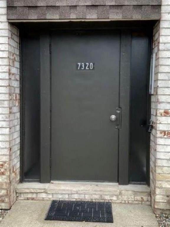 7320 Woodview Dr. 3 Building 1 Unit, Westland, MI 48185 (#58050046245) :: Duneske Real Estate Advisors
