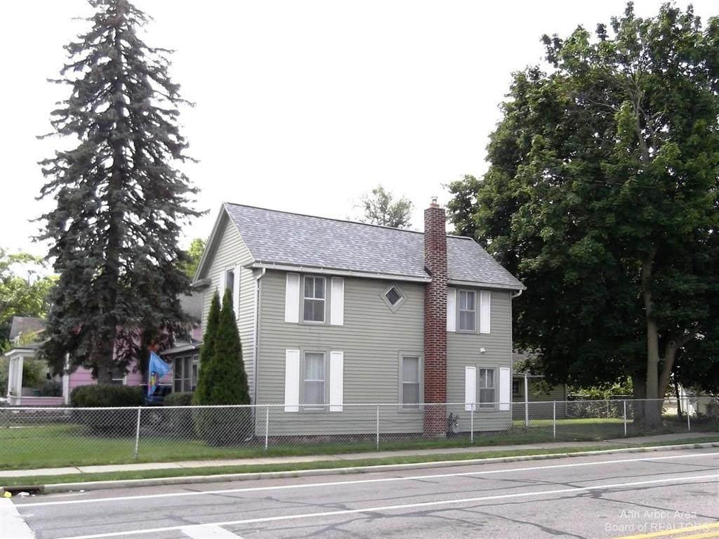 533 Huron Street - Photo 1