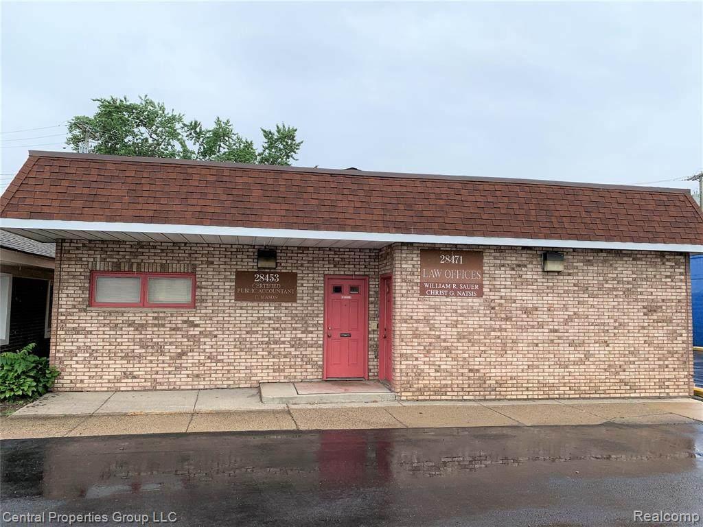28453 Woodward Avenue - Photo 1