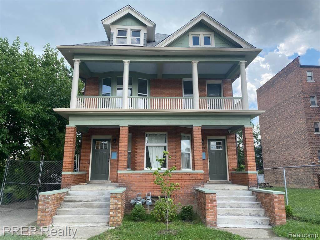 687 Hazelwood Street - Photo 1