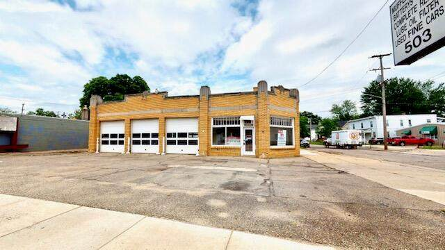 501/503 Leonard Street - Photo 1