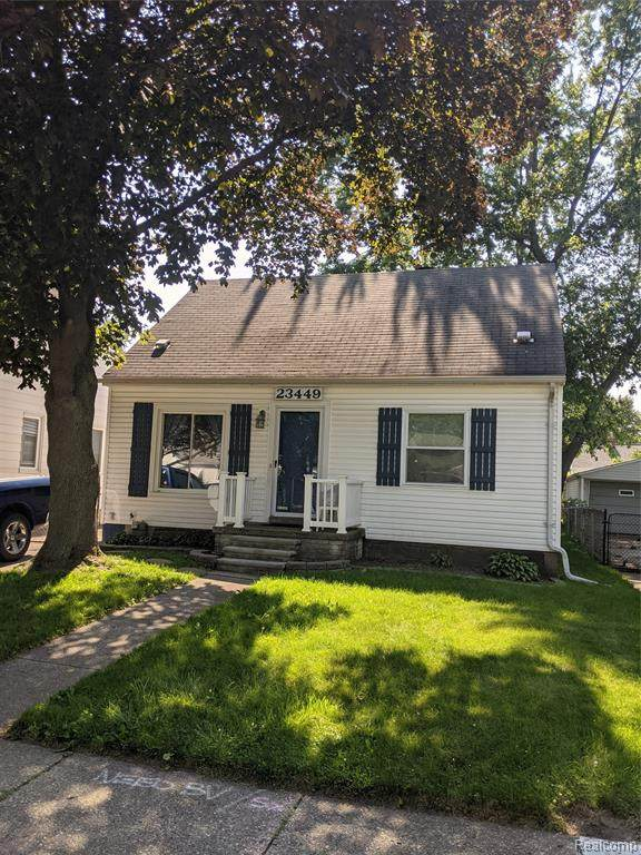 23449 Harding Avenue - Photo 1