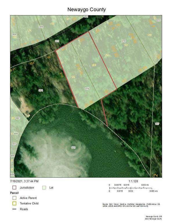6840 E Four Seasons Drive, Croton Twp, MI 49337 (#65021026161) :: The Vance Group   Keller Williams Domain