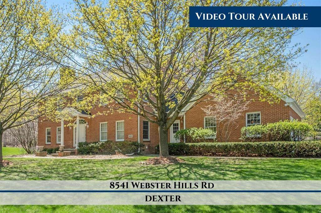 8541 Webster Hills Road - Photo 1