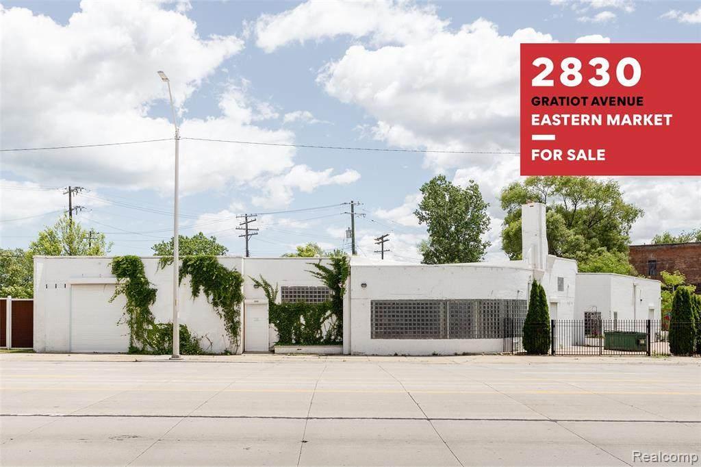 2830 Gratiot Avenue - Photo 1