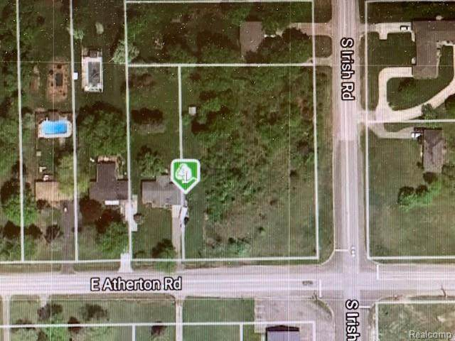 0 Atherton Road, Davison Twp, MI 48423 (#2210054222) :: RE/MAX Nexus