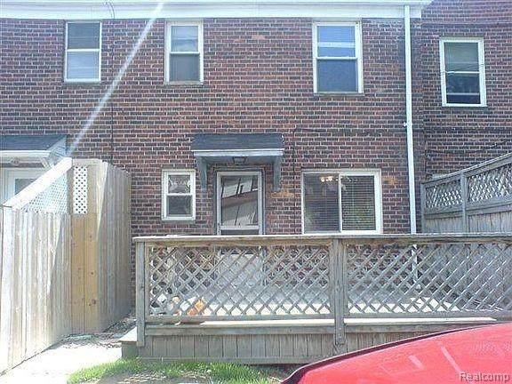 318 Sheffield Avenue, Flint, MI 48503 (#2210054308) :: Real Estate For A CAUSE