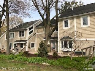 1890 Lakesview Drive, Oxford Twp, MI 48371 (#2210054570) :: GK Real Estate Team
