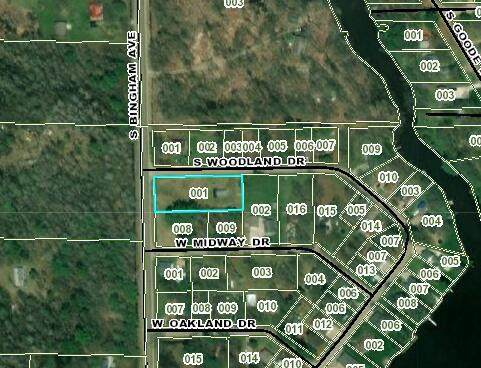 973 S Woodland Drive, Sherman Twp - Newaygo, MI 49349 (#71021027178) :: Real Estate For A CAUSE