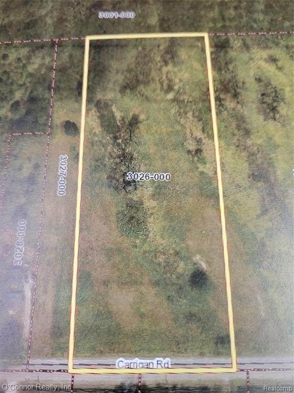3154 Carrigan, Fort Gratiot Twp, MI 48059 (#2210054868) :: The Vance Group | Keller Williams Domain
