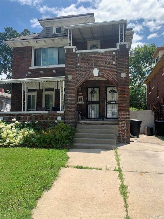 1443 Lawrence Street - Photo 1