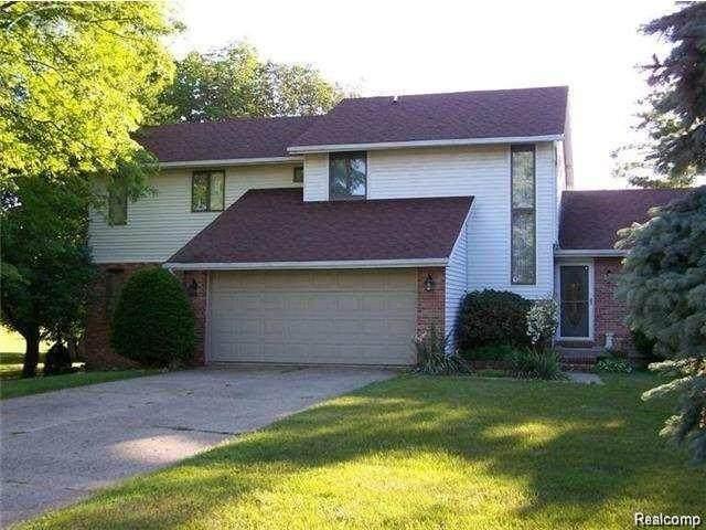 2181 Nandi Hills Trail, Swartz Creek, MI 48473 (#2210056275) :: Real Estate For A CAUSE