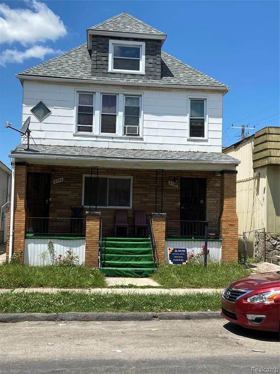 2733 Yemans Street - Photo 1