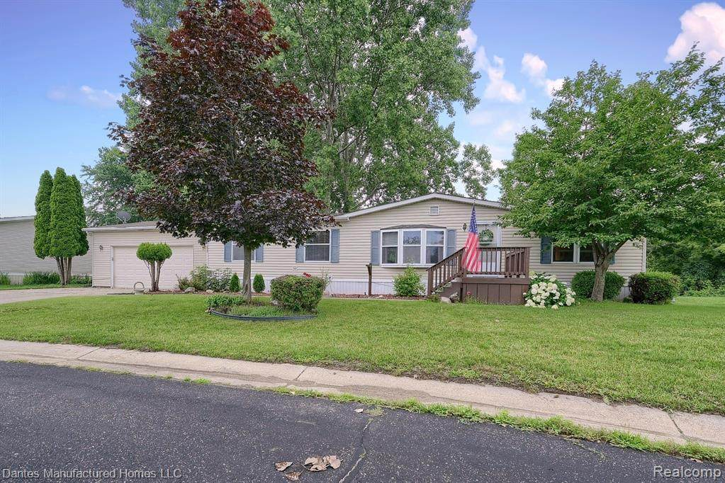 2835 Mulberry Drive - Photo 1
