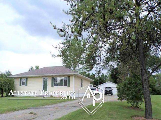 6106 S Dort Hwy., Grand Blanc Twp, MI 48439 (#5050048888) :: Real Estate For A CAUSE