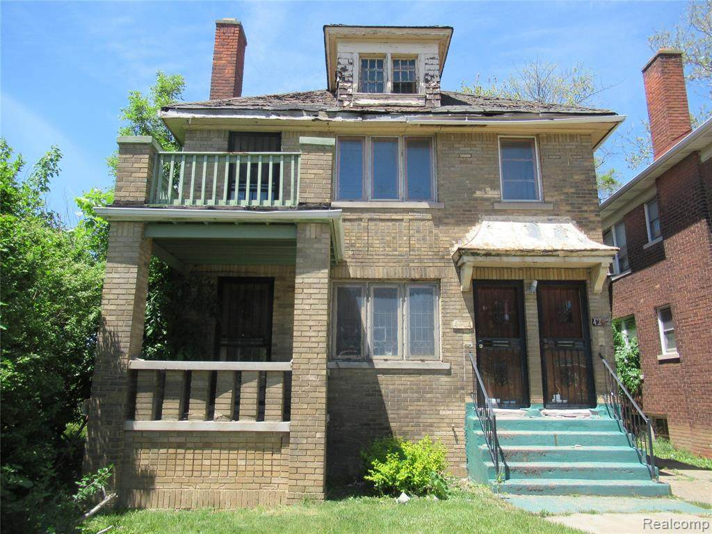 4282 Waverly Street - Photo 1