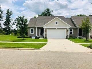 1016 Grosvenor Drive, Greenville, MI 48838 (#65021065000) :: Real Estate For A CAUSE