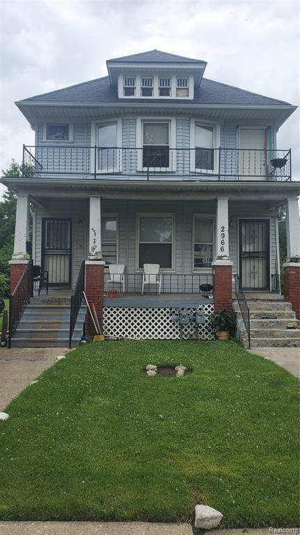 2966 & 2970 Harding Street - Photo 1