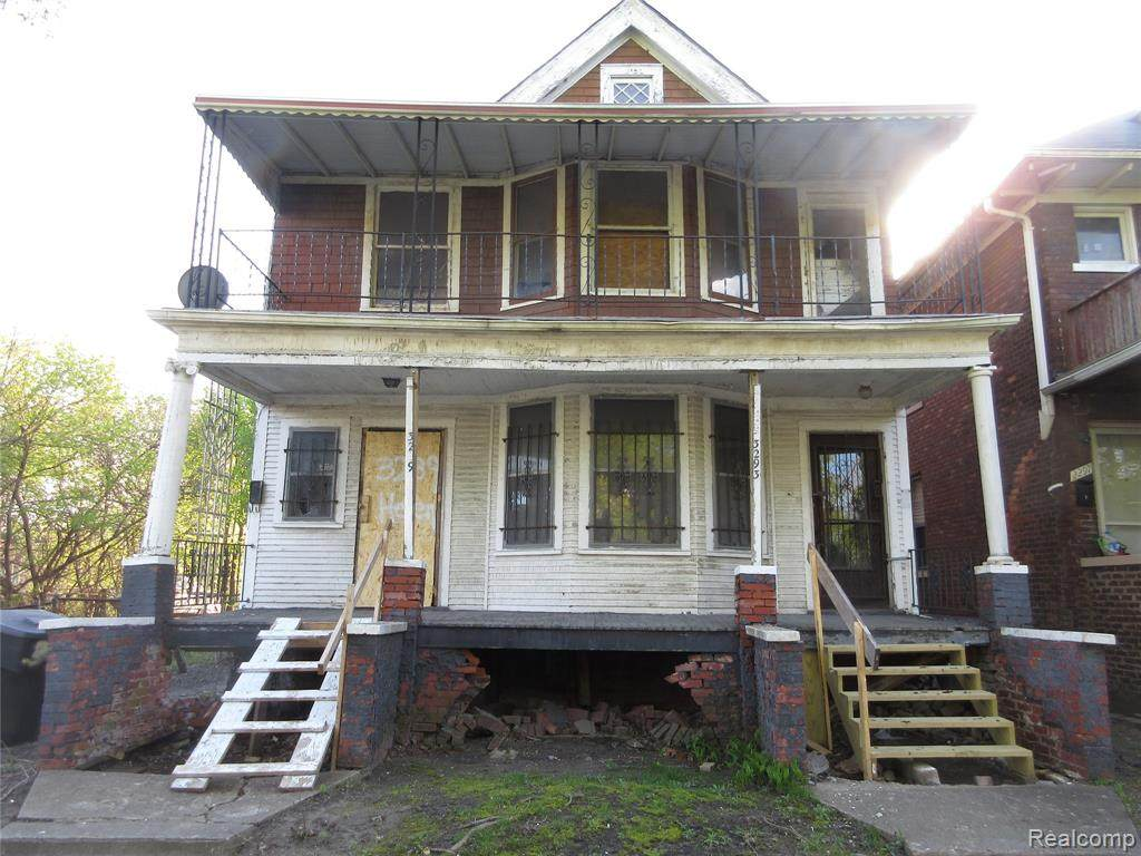 3289 Helen Street - Photo 1