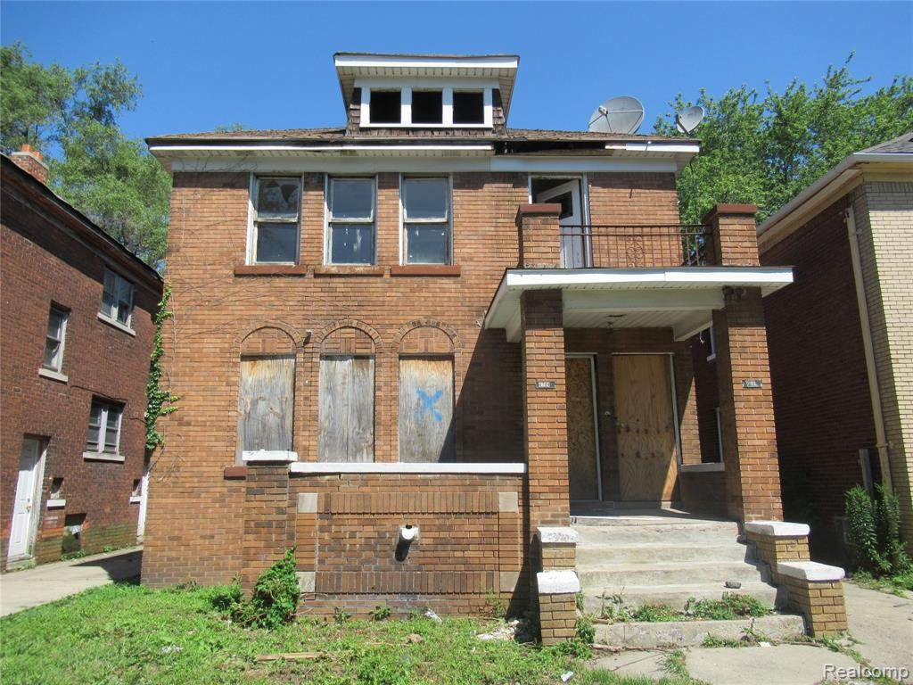 4782 Cortland Street - Photo 1