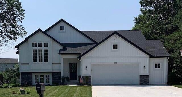 600 Elstar Drive Ne, Rockford, MI 49341 (#65021076915) :: Real Estate For A CAUSE