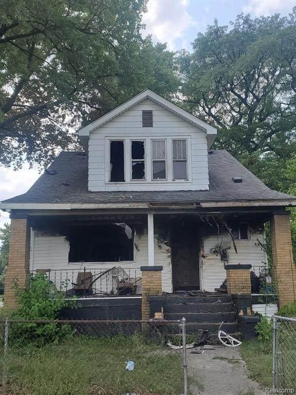 2066 Pointer Street, Detroit, MI 48234 (#2210058521) :: Duneske Real Estate Advisors