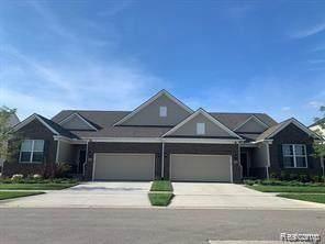 48827 Windfall Road, Novi, MI 48374 (#2210058899) :: Novak & Associates