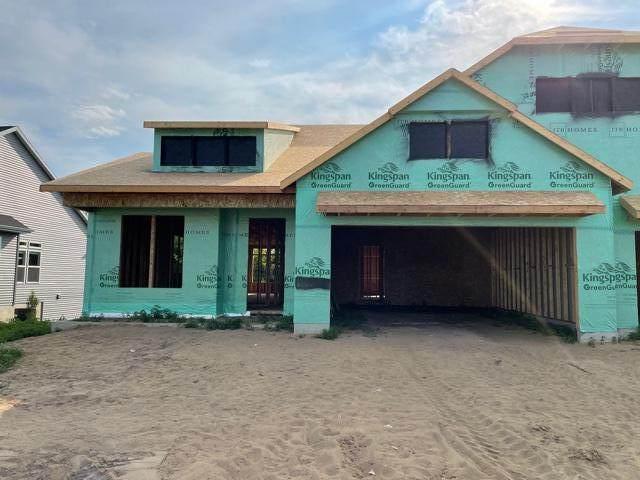 11086 View Pond Court #28, Allendale Twp, MI 49401 (#65021095358) :: Duneske Real Estate Advisors