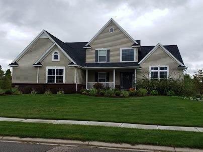 10211 Valley Farms Road, York, MI 48176 (#543282902) :: Duneske Real Estate Advisors