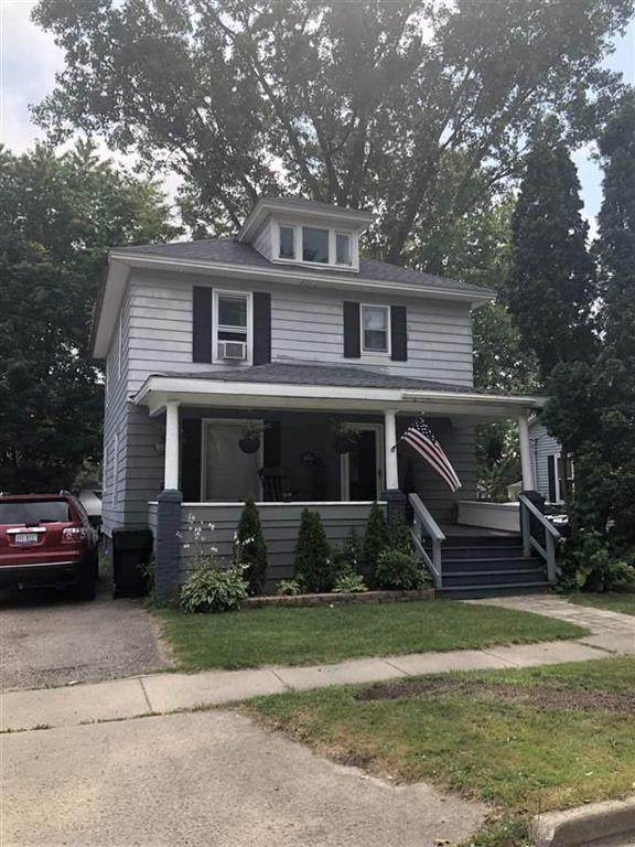 629 Woodlawn Ave., Owosso, MI 48867 (#5050049888) :: GK Real Estate Team