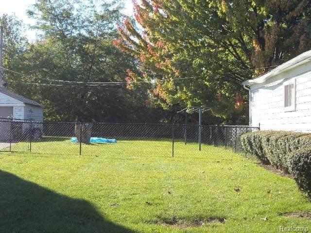 0 Oakdale, Roseville, MI 48066 (#2210061423) :: The Vance Group   Keller Williams Domain